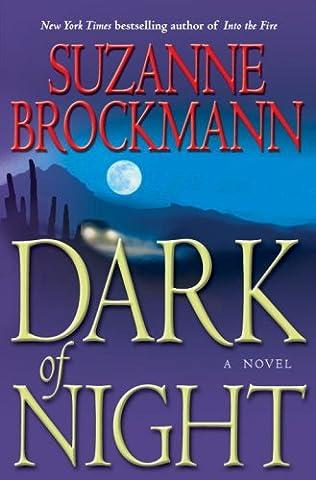 book cover of Dark of Night