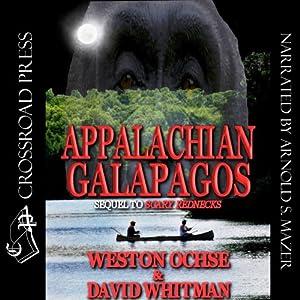 Appalachian Galapagos Audiobook
