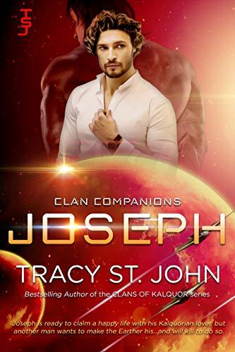 Joseph (Clan Companions Book 1)