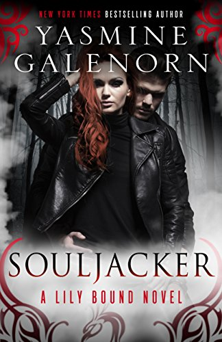 Download PDF Souljacker - A Lily Bound Novel
