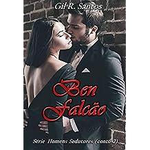 Ben Falcão (rapaz #2, Série Homens sedutores)