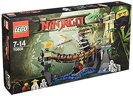LEGO Ninjago Ninjago Cataratas del maestro