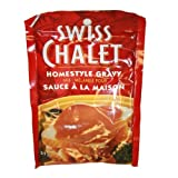Swiss Chalet Homestyle Gravy by Swiss Chalet / CARA Operations Ltd.