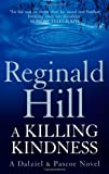 A Killing Kindness by Reginald Hill front cover