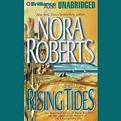 Rising Tides: Quinn Brothers, Book 2 | Nora Roberts