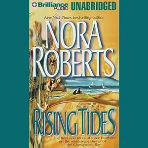 Rising Tides Hörbuch