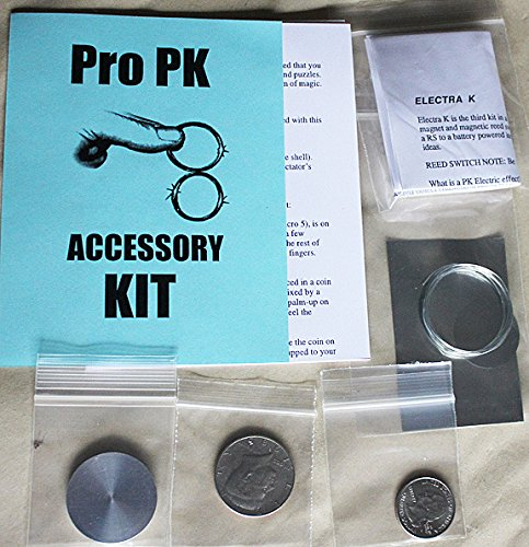 Pro PK Accessory Kit Magic Trick