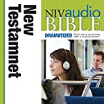 NIV, Audio Bible, Dramatized: New Testament, Audio Download | Zondervan