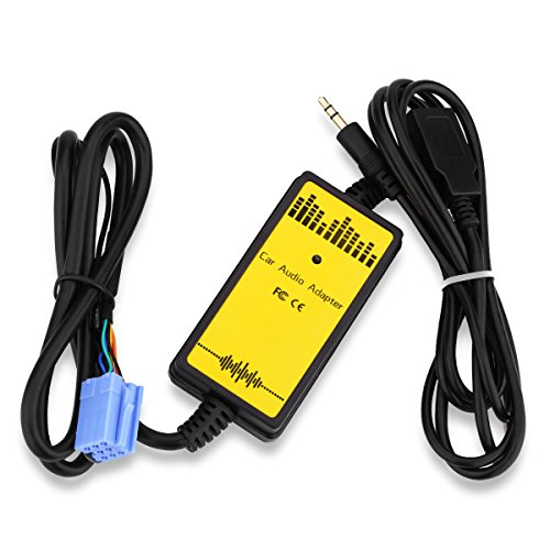 Excelvan Interface Adapter Volkswagen 0 14Inch product image