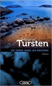 Un torse dans les rochers par Tursten