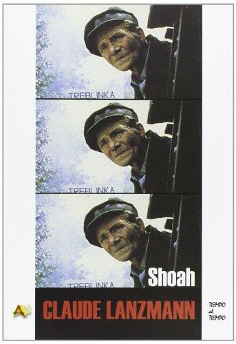 Descargar Libro Shoah Claude Lanzmann