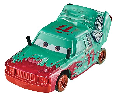 Disney Pixar Cars 3 Diecast Pile Up Vehicle