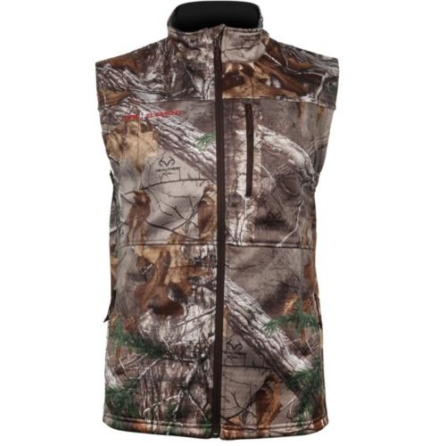 Core4Element Selway Vest-Realtree Xtra-XL