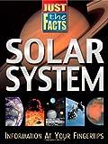 Solar System, Carson-Dellosa Publishing Staff, 0769642594