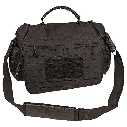 Tasche Tactical Parachute Cord / Fallschirmleine LG schwarz