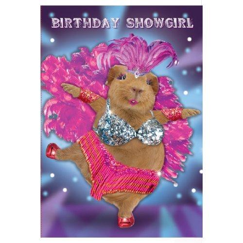 Singing Birthday Cards: Amazon.co.uk
