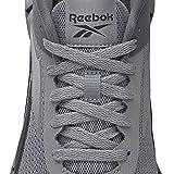 Reebok Men's Zig Dynamica 2.0 Sneaker, Pure Grey, 10