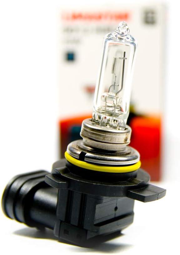 2 X Hir2 9012 Birnen Px22d Halogen Auto Lampe 55w Glühbirnen 12v Auto