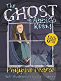 img - for The Ghost In Annie's Room book / textbook / text book