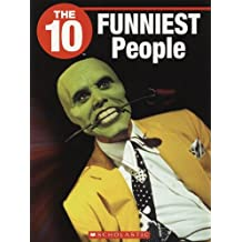 The 10 Funniest People