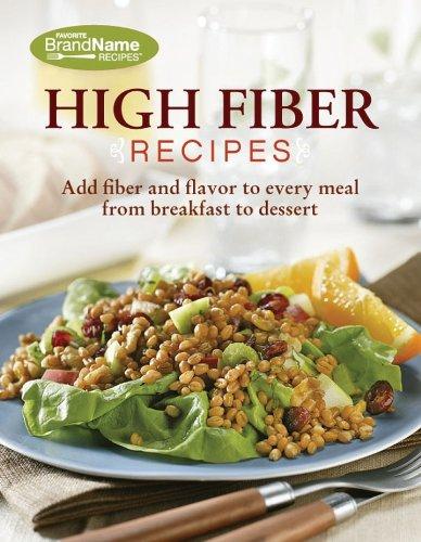 High Fiber Recipes (Whole Wheat Pasta Recipes compare prices)