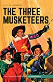 The Three Musketeers (Classics Illustrated)