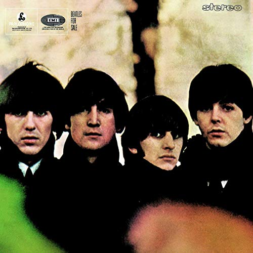 - Beatles for Sale