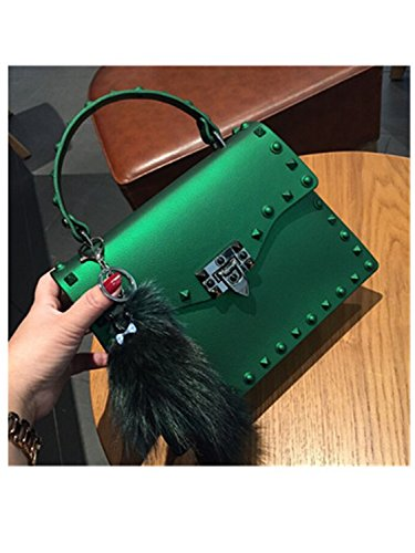 big green purse - 8