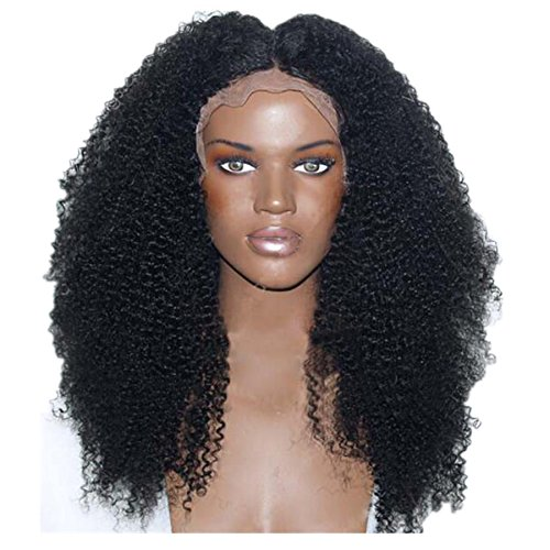 Gloryhair Glueless Resistant Synthetic Fluffy product image