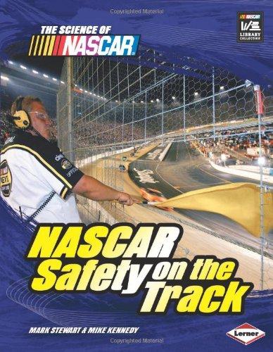 NASCAR Safety on the Track (The Science of Nascar) pdf epub