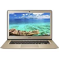 Acer Chromebook 14 Celeron N3160 1.60 GHz 4 GB Ram 32 GB Storage ChromeOS | CB3-431-C6ZB (Certified Refurbished)