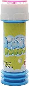 Bingo Bingo Bubbles Bottle For Unisex, Multi Color