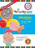 Spanish for Kids: Vamos a Jugar