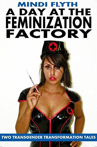 Feminization fetish stories