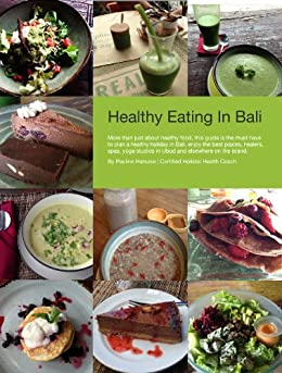 Bali's Best Healthy Cafes