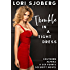 Trouble in a Tight Dress (Southern Alphas Book 5)
