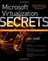 Virtualization mastering pdf microsoft