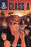 Class A: The Graphic Novel: Book 2 (CHERUB)