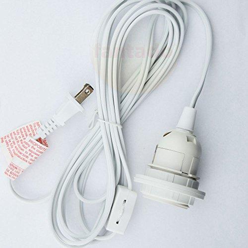 Pendant Light Socket Parts: Amazon.com