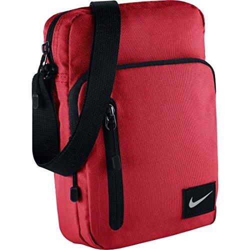 Nike rot - University Red/Black/Silver