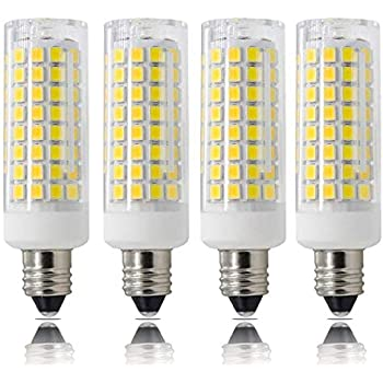 e11 led bulbs all new 102leds mini dimmable candelabra base t4 t3 jd type clear e11 light. Black Bedroom Furniture Sets. Home Design Ideas