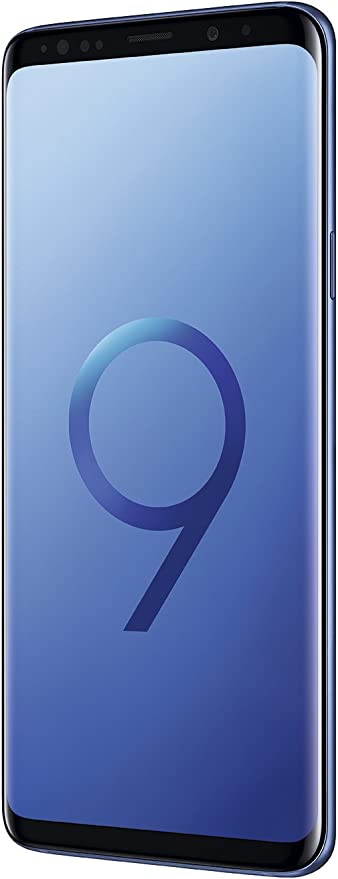 Samsung SM-G965FZBDPHE Smartphone Samsung Galaxy S9 Plus (6.2