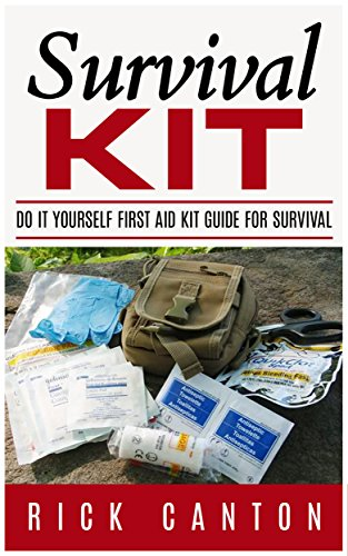 Amazon survival kit do it yourself first aid kit guide for survival kit do it yourself first aid kit guide for survival first aid diy solutioingenieria Image collections
