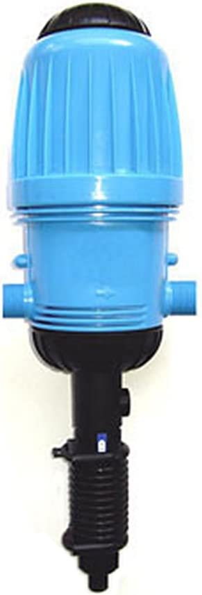 iLOT Water-Driven Chemical Fertilizer Injector-1 inch and 3/4