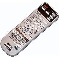 Epson Projector Remote Control: PowerLite 1751, PowerLite 1771W, PowerLite 1776W