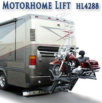 Inn RV Tech HL4288 Hydralift Motorcycle ()