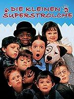 Filmcover Die kleinen Superstrolche