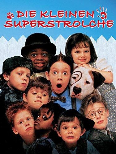 Die kleinen Superstrolche Film