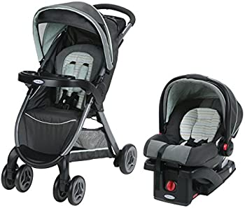 Graco FastAction Travel System Stroller