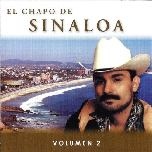 volumen 2 by el chapo de sinaloa on amazon music